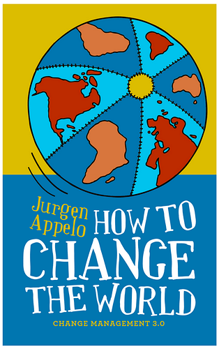 Image result for how to change the world